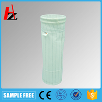 Anti Static Polyester Dust Filter Bag