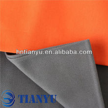 FR flame retardant 100% cotton fabric for anti-fire clothing