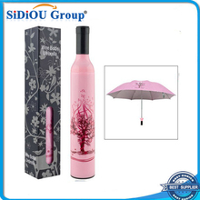wine bottle cap shape wine bottle umbrella