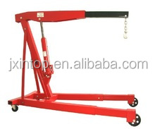 IT1306 2ton Hydraulic Folding Engine Hoist /Shop Crane