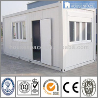 Flat-packed Hot Sell Container House for Office
