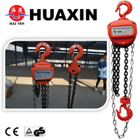 manual Chain Hoist, building lifting tools/chain block