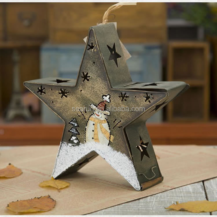 Wholesale wooden craft small christmas ornament hanging for Wooden craft supplies wholesale