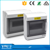 YOUU Hot New Products For 2016 Waterproof Electrical Distribution Box Enclosure For Electronic