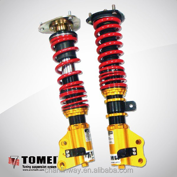 High quality and best price shock absorber Suspension kit for MAZDA 6