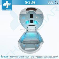 Far Infrared Ray thermal Energy spa cabin/ spa Capsule
