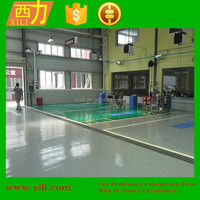 Oil Based Concrete Epoxy Sealer Paint