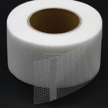 High Quality Plasterboard Joint Fiberglass Mesh Joint Tape