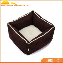 Cheap cozy cave dog bed noble pet house