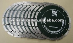 New Product 2017 competitive price hand edge diamond wheels