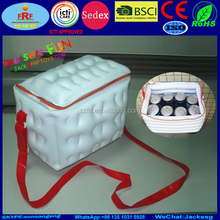 Inflatable portable cooler box, Inflatable eskies Ice Box