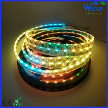 2-3 years 5m 020 side view emitting 020 rgb colorful led strip