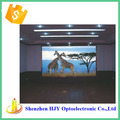 Alibaba express P4 led display decorative screen