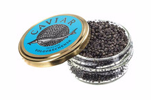 Caviar from Siberian Sturgeon aged over 15 years old