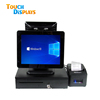 Portable pos terminal point of sale machine popular restaurant systems