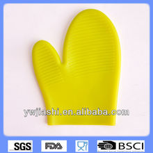Silicone resistant glove,oven glove,oven mitts