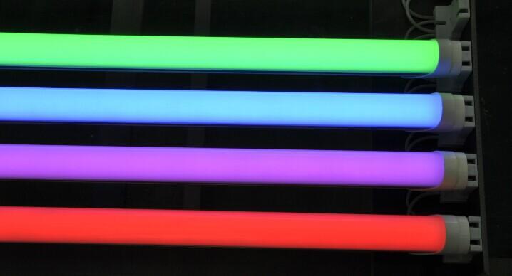 25w t8 t5 pink led tube tubo 30pcs buy pink led - Tubo fluorescente led ...