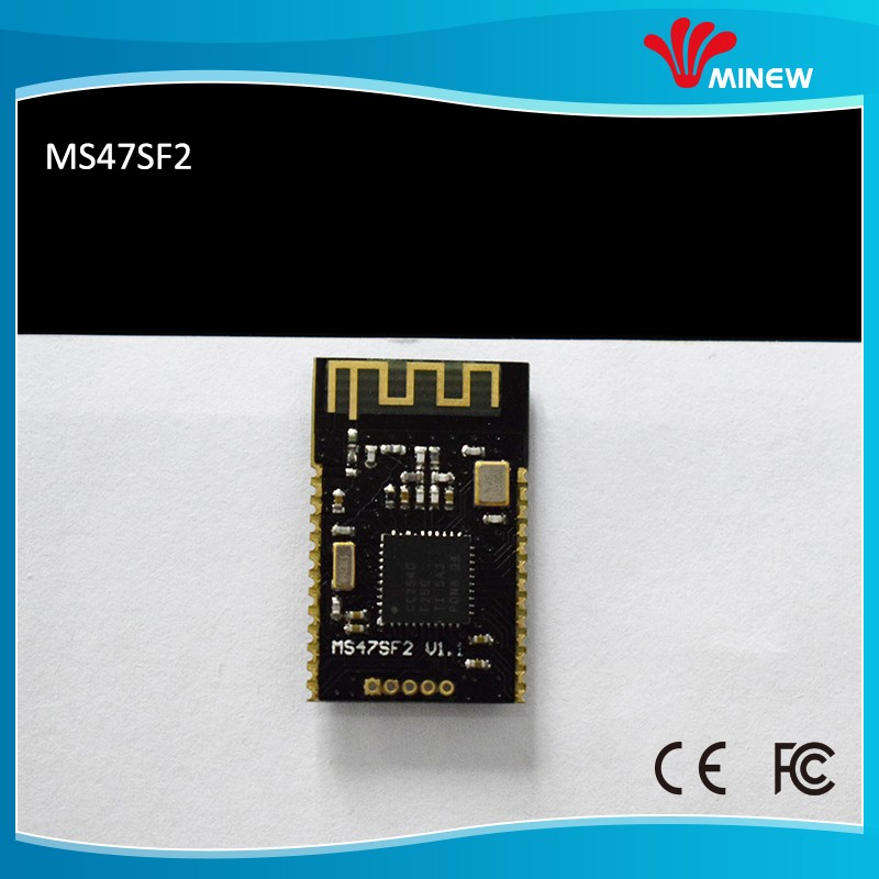 Consumer electronics bluetooth module for bluetooth usb and bluetooth printer