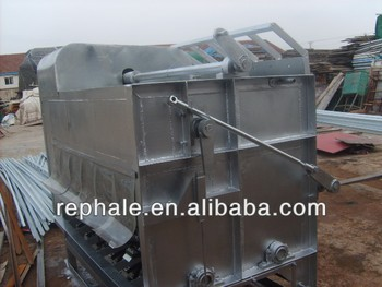 Hot selling pig dehairer machine on sale