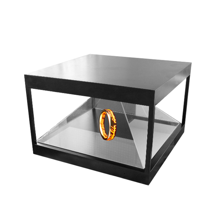 LCD display holographic 3D Holographic Projection Display