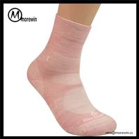 Morewin socks Custom Thermal Thick Merino Wool Outdoor Sports Sock