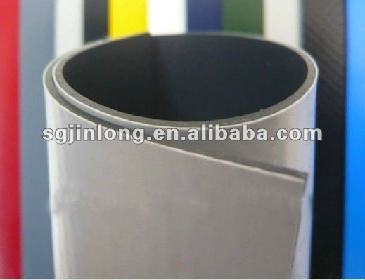 puncture resistence PVC membrane for roofing