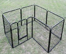 Heavy Duty Dog Kennel,Outdoor Dog playpen