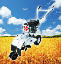 Tennma (VG-RZ) new agricultural machinery names and uses power weeder cultivator Chinese farm tractor