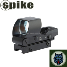 HD119 Red Dot Reflex sight for AR15, AK47, M4 - Highly Accurate Gun optic and substitute for overpriced holograph