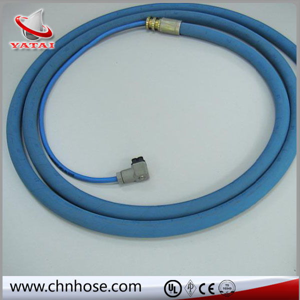high pressure water outlet pipe for air conditioner