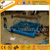 Big size inflatable adult swimming pool inflatable water pool A8010
