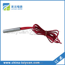 Low voltage cartridge heater 12v cartridge heater