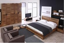 2017 korean bedroom design is hot selling