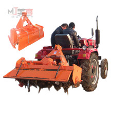 Zhengzhou Mounted on Tractor Rotary Tiller/agriculture machinery/farm equipment the best rotavator rotary tiller