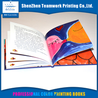 custom childrens board book printing on demand services