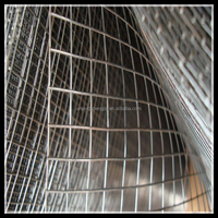 4x4 Square Wire Mesh 3x3 Galvanized Welded Wire Mesh