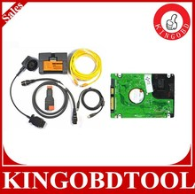 New Arrival Super Function for BMW ICOM A2+ B +C for bmw OBD diagnostic supporting MOST, D-CAN and K-CAN protocols