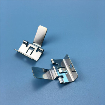 First-rate Nickel plate SPCC steel clip