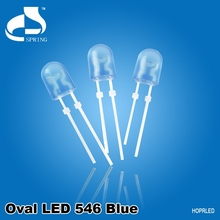 CE RoHS round 5mm rgb led diffused common anode