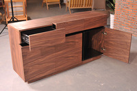 factory supply high quality cabinet with drawer TV Stand