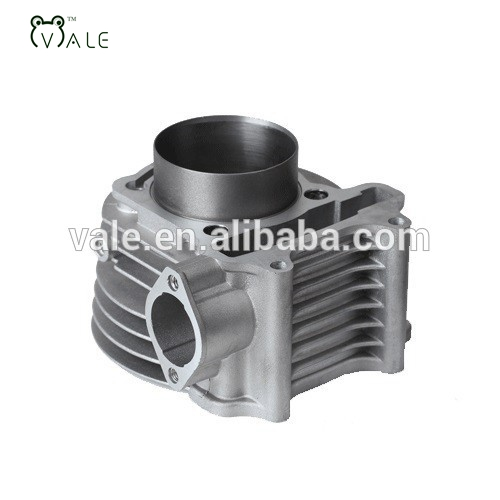 GY6 150 motorcycle cylinder block for engine parts