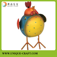 High quality metal animal figure for garden decorations
