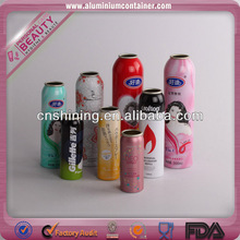 small large aerosol spray cans 400ml