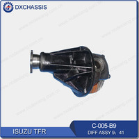 Genuine Auto Parts TFR Differential Assy