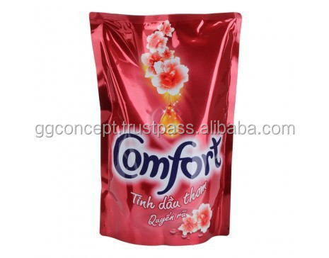 Comfort Refreshing Aromatherapy Fabric Conditioner 1.6L Bag wholesale