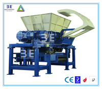 High efficient Scrap metal shredder/metal crusher machine/scrap metal recycling machine for sale