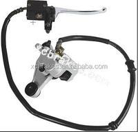 motorcycle hydraulic disc brake