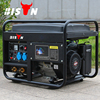 BISON(CHINA)5KW Cheap Portable Welder 7HP Gasoline Generator Manual