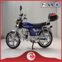 SX70-1 Sunshine Moped EEC Alpha Cheap Dirt Bike 50CC Motorcycle