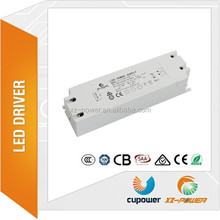 XZ-CY08B-270XXX CCC TUV CB SAA RCM CE ROHS cc60--350ma dc15v-27V 2-9*1W ac200v-240V ac/dc switch power supply